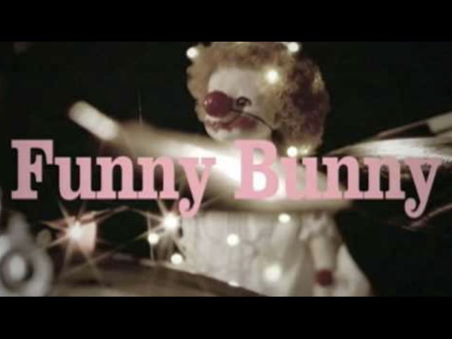 the pillows「Funny Bunny」